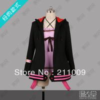 Vocaloid 3 biblioteca Yuzuki Yukari cosplay