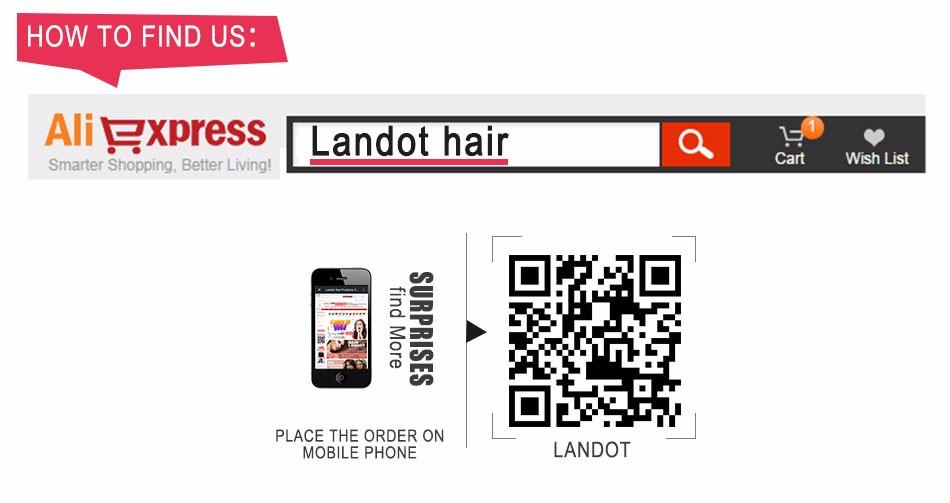 Landot Hair Products (18)