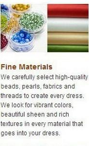 fine material