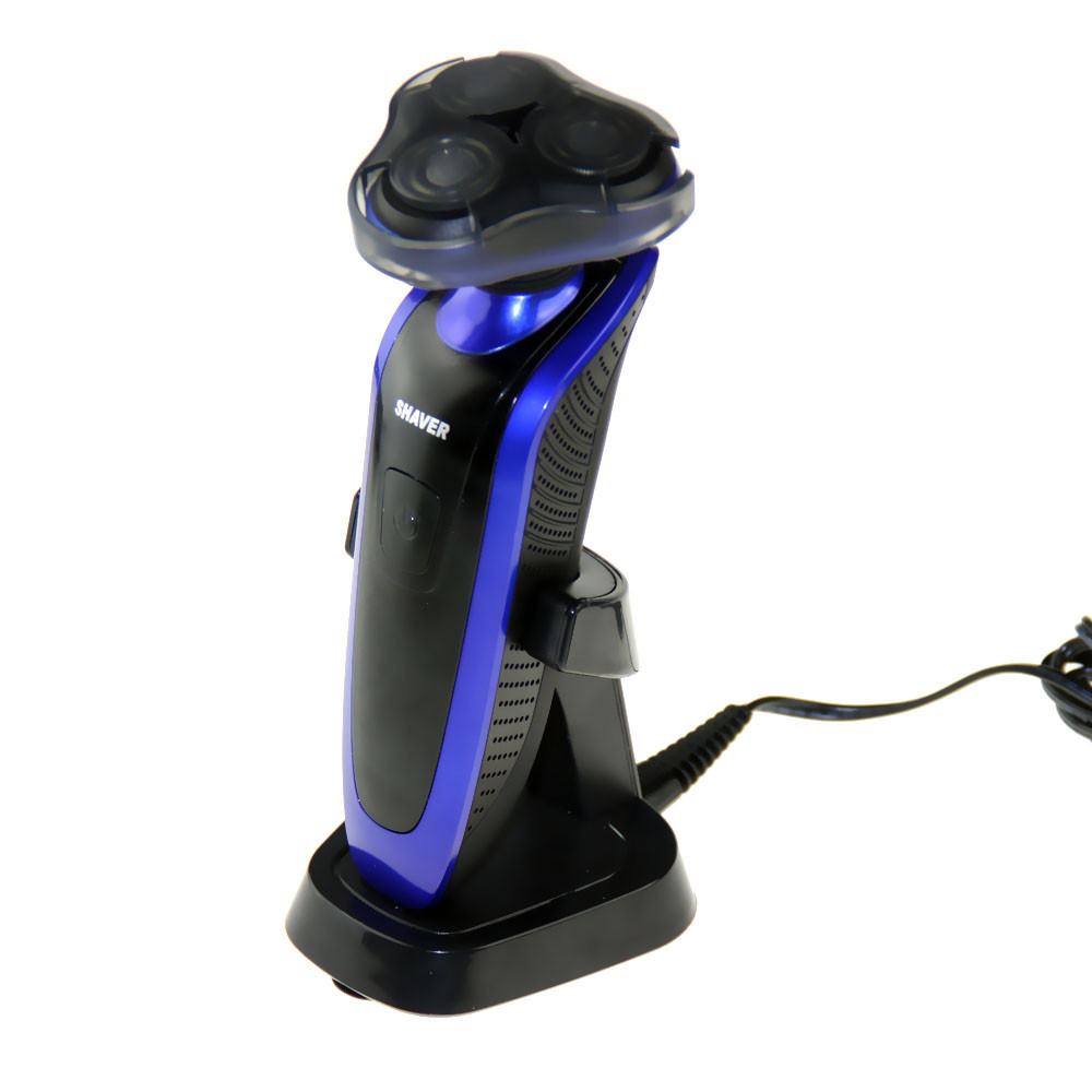 men electric shaver rechargeable washable (17)