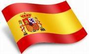 Spain Flag 180