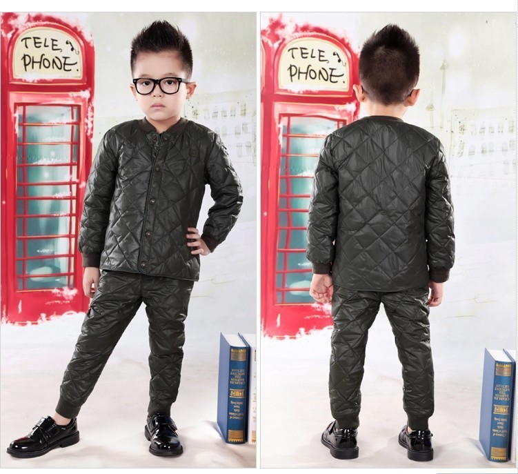 Free-shipping-2014-New-Arrival-Autumn-and-Winter-Long-Sleeve-Embroidery-Paid-Child-down-jacket-boy