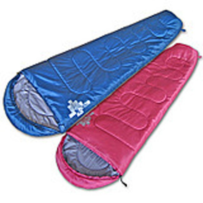 Sleeping-bags-camping-sleeping-bag-tundra-Spring-Mummy-mummy-style-sleeping-bag