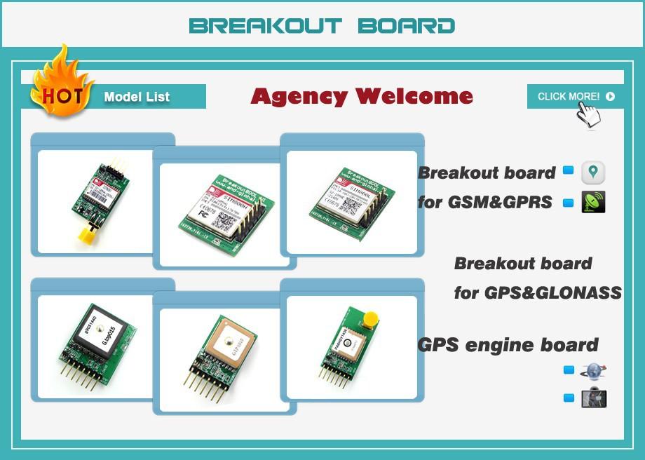 Breakout Board