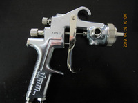 FREE SHIPPING  Japan MEIJI F-100  hand manual spray gun cars/ furniture/ wood spray gun  1.0/1.3/1.5/1.8mm