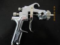 FREE SHIPPING  Japan MEIJI F-100  hand manual spray gun cars/ furniture/ wood spray gun  1.0/1.3/1.5/1.8mm