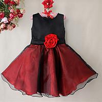 Classic Grace Dress