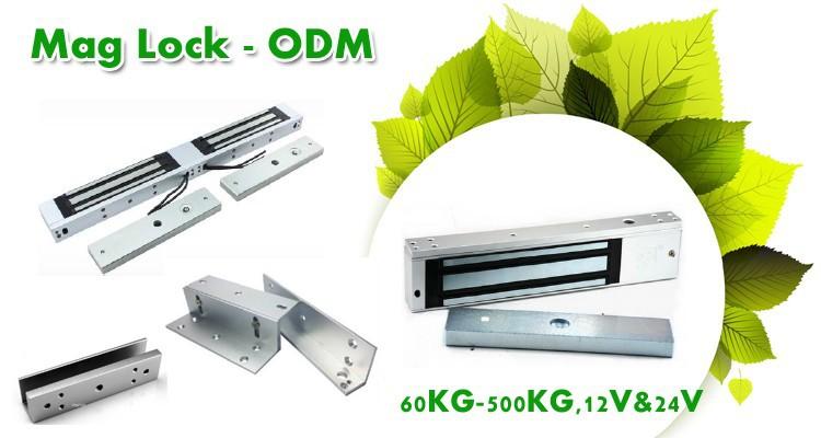 Mag lock do OEM