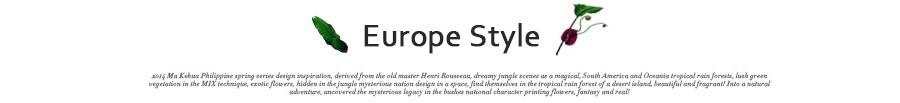 Europe Style