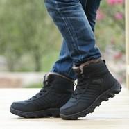 Genuine-leather-big-discount-australia-military-cowboy-black-us-size10-Round-Toe-man-winter-shoes-Fashion (2)