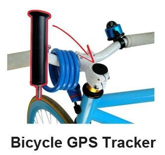 Bicycle GSM GPS