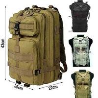 Great 900D 32L Outdoor Backpack Sport Rucksacks Tactical Backpacks Camping Hiking Trekking Bag