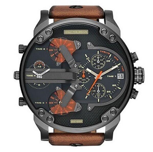 Наручные часы Diesel: цены - от 3 710руб. в магазинах Барнаула. Страница 5. Выбрать и купить наручные часы