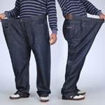 Korean-version-Cotton-Flax-add-fertilizer-to-increase-men-s-fat-man-jeans-high-waist-big
