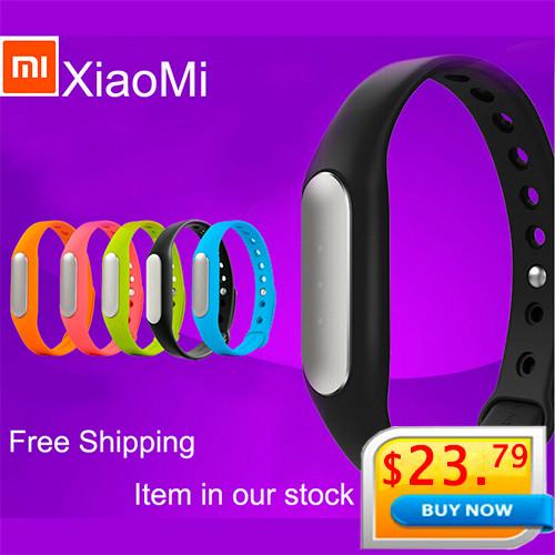 Xiaomi Smart Wristband-3