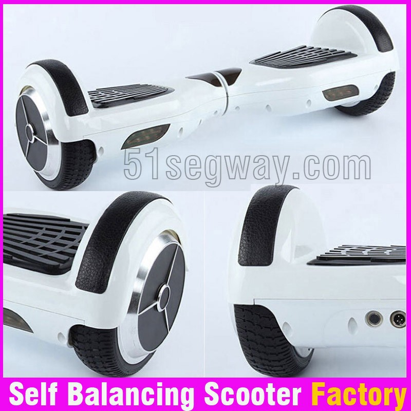 Self Balancing Scooter3
