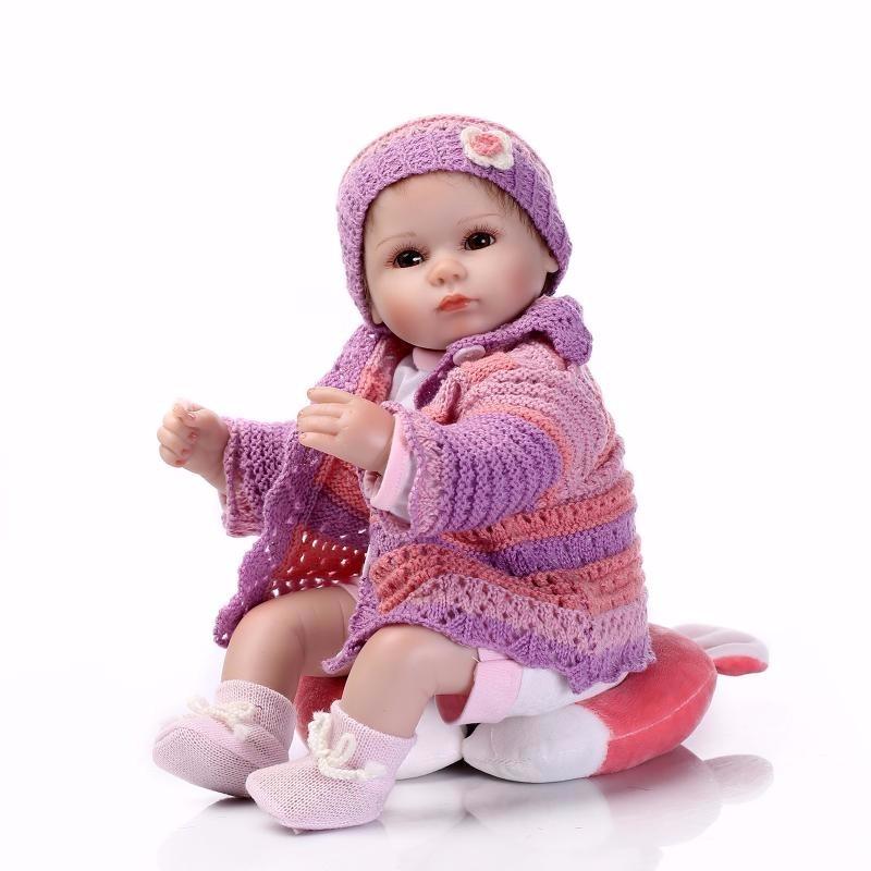 Reborn Girls Dolls