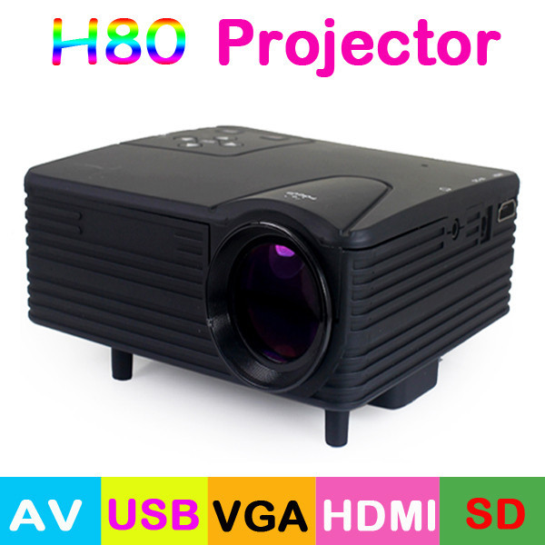 Free-Shipping-H80-80-Lumens-LCD-Portable-Mini-Projector-640-x-320-Pixels-Support-1080P-with
