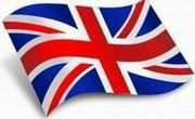 UK flag 180