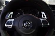 VW Golf 6 VI GTI R20 CC Scirocco EOS Tiguan Shift Paddle  (4)