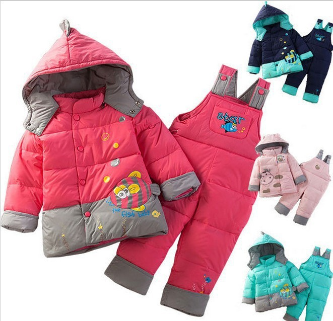 Free-shipping-2014-Child-Winter-Warm-Down-Parka-Suit-Kids-Outdoor-Outwear-Coat-Jumpsuit-Twinset-6