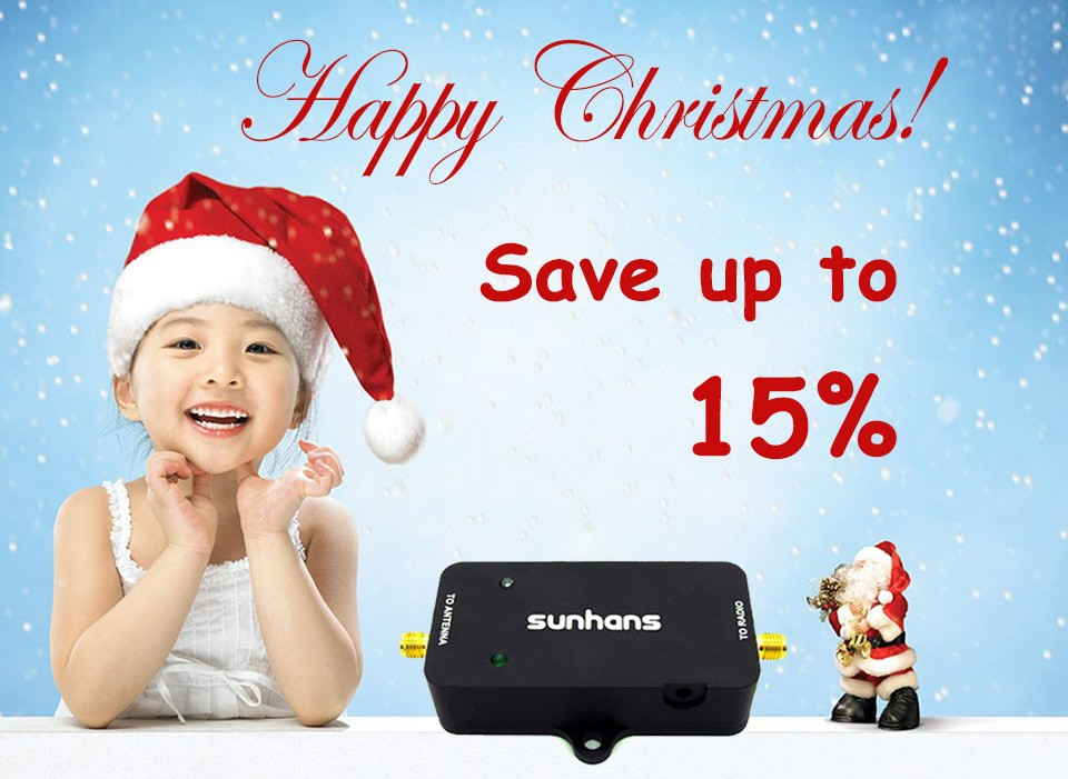 2014 christmas promotion