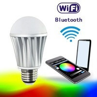 MART4LED wifi bluetooth RGBW led bulb