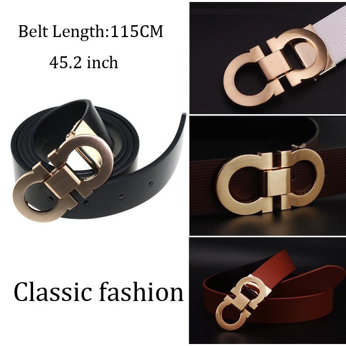 Classic-Fashion-2014-Men-s-Belt-buckle-Faux-Leather-Belts-For-men-Popular-Tide-Leather-Strap