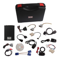 Fully Working with Top Quality!! FVDI Full +18 software Diagnosis+ key programmer + odometer correction DHL free