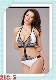 1423sexy bikini set