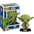 Star Wars Yoda POP 01