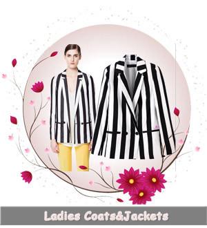 Ladies Coats&Jackets