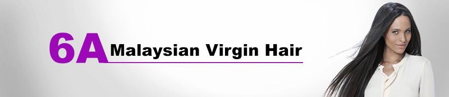 6A Malaysian Virgin Hair