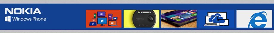 Nokia banner