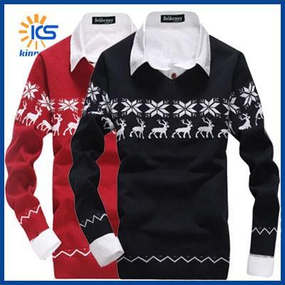 Pullover Knitwear