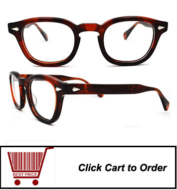 men optical frame 3