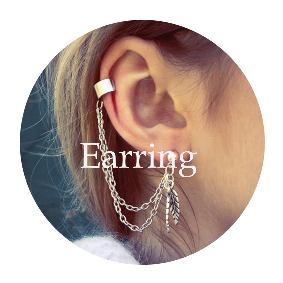 1-earring