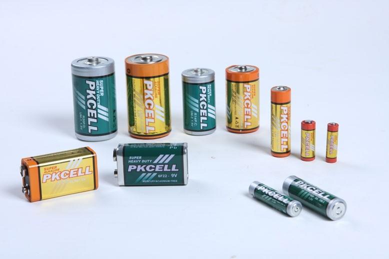 LR-R-batteries
