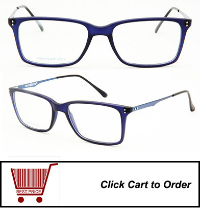 men optical frame 2