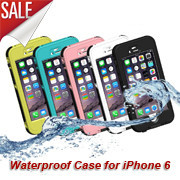 Waterproof-Case-for-iPhone-6-IPX68-Dustproof-Shockproof-Phone-Cover-Cases-Fingerprint-Version-For-iPhone6-6G
