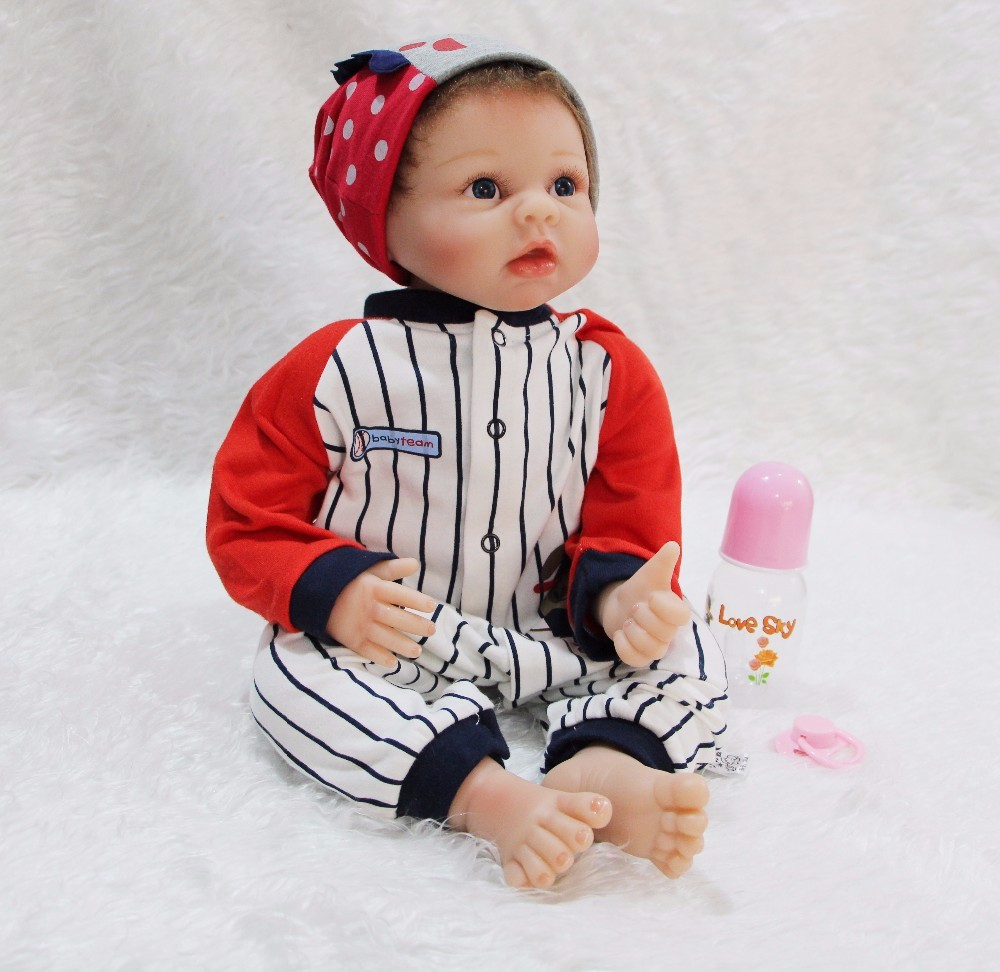 New Arrival DollMai Reborn Baby Doll