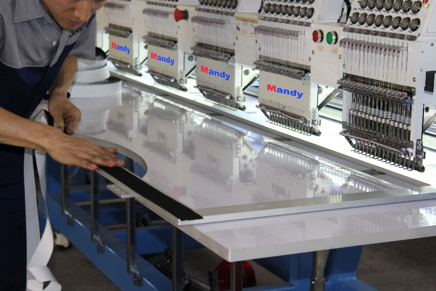 embroidery machine stores