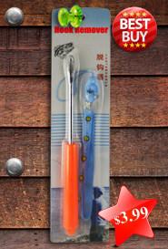 Best Buy ugofishingtackle new design fishing hook remover