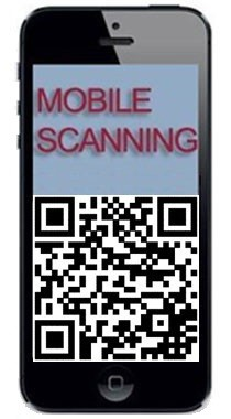 mobile scan