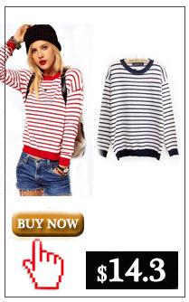 strip sweater, knit
