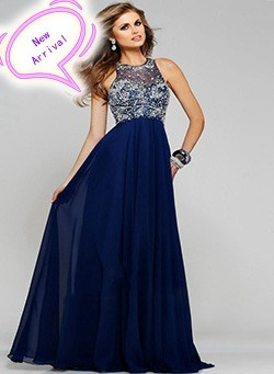 Floor-Length-2015-Long-A-Line-Prom-Dresses-With-Sleeveless-Jewel-Beaded-Plsu-Size-vestidos-de_conew1