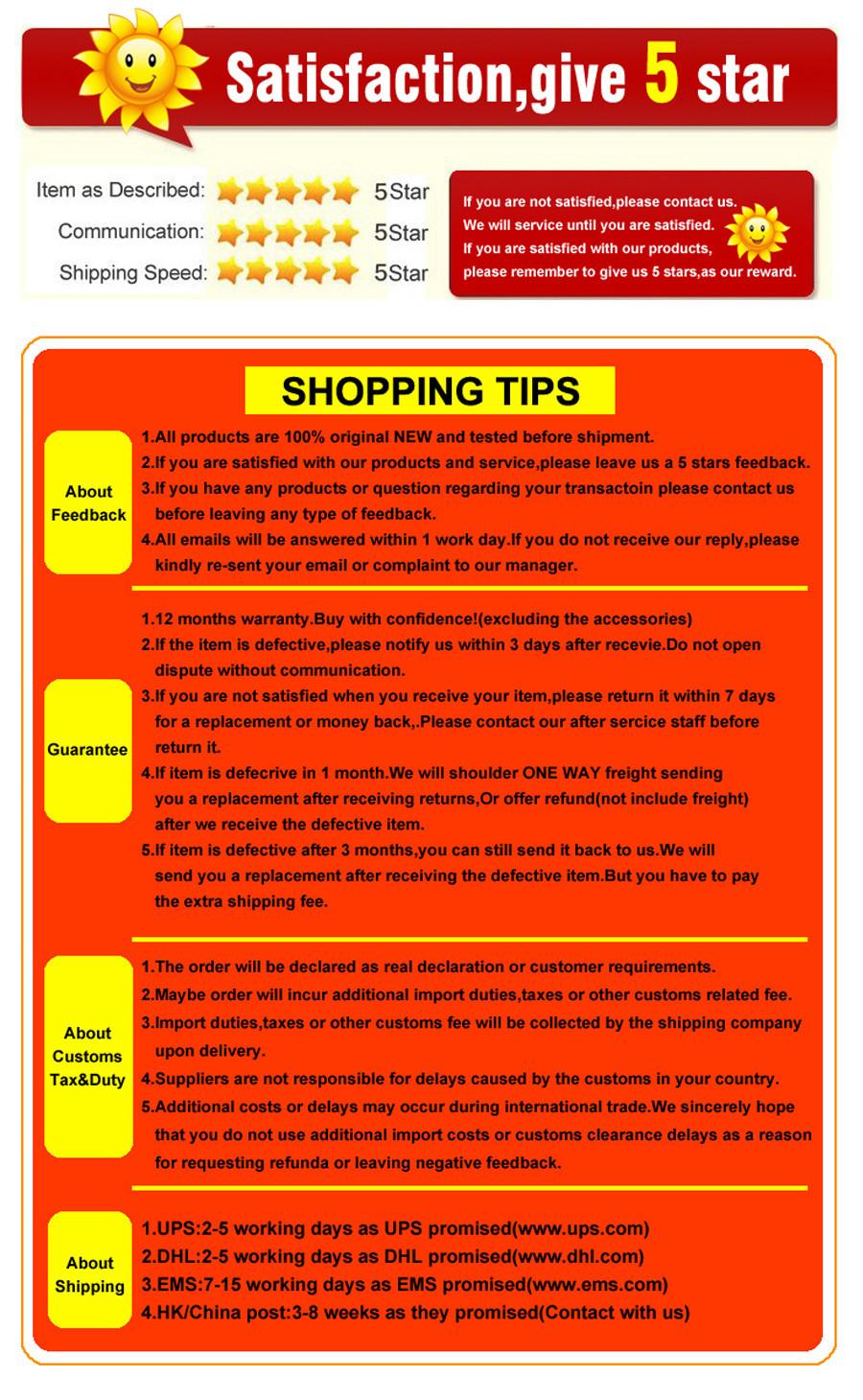shipping tips 2