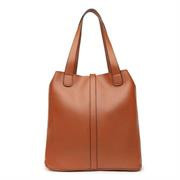 New-fashion-women-handbag-vintage-bucket-shoulder-bags-4-colors-bolsas-hot-trendy-PU-leather-female
