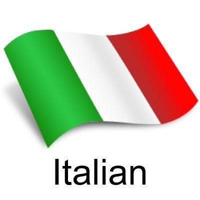 8-Italian