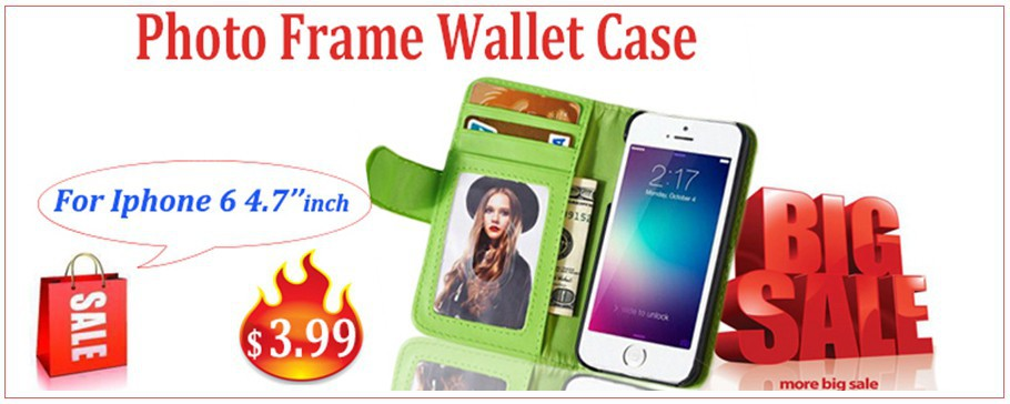 For iphone 6 hot sell case
